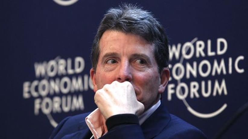 Bankenskandal: Barclays-Chef Diamond tritt wegen Zinsaffäre ab