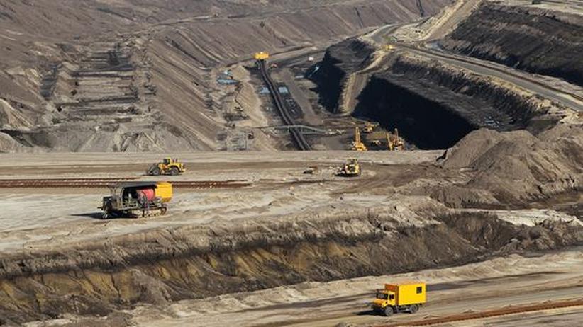 Nachhaltigkeit: Mit Öko-Steuern aus der Krise
