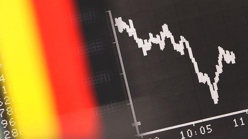 Euro-Debatte: Deutschland sollte demütiger sein