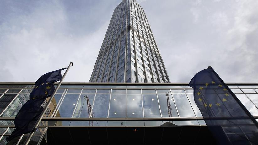 Euro-Krise: Kann die EZB den Euro retten?