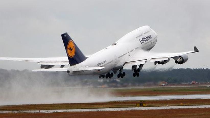 Flugverkehr: Lobbys rangeln um die Ticketsteuer