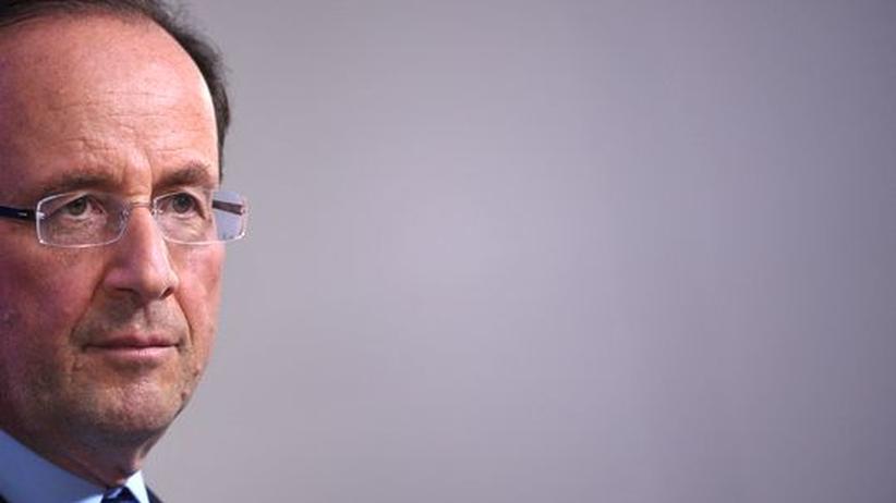 Schuldenkrise: Französischer Rechnungshof zwingt Hollande zum Sparen