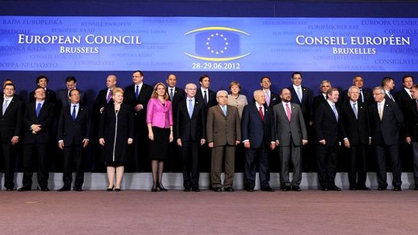 Krisenpolitik: Ökonomen warnen vor Katastrophe in der Euro-Zone