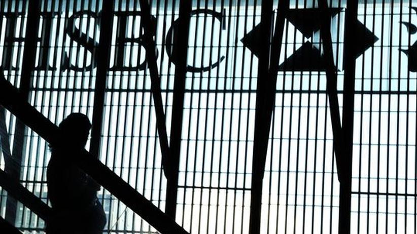 Großbank HSBC: Geldwäsche, Drogengeld, Terrorunterstützung