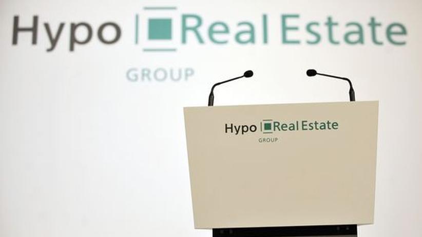 Griechenland-Anleihen: Bad Bank der HRE macht zehn Milliarden Verlust