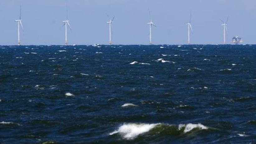 Energiewende: Am Ende zahlt der Stromkunde