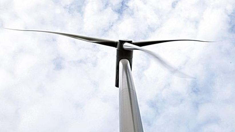 Siemens: Überforderter Windstrom-Pionier auf See