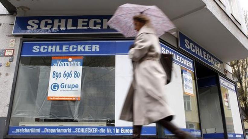 Insolvenz: Staatsanwaltschaft ermittelt gegen Anton Schlecker