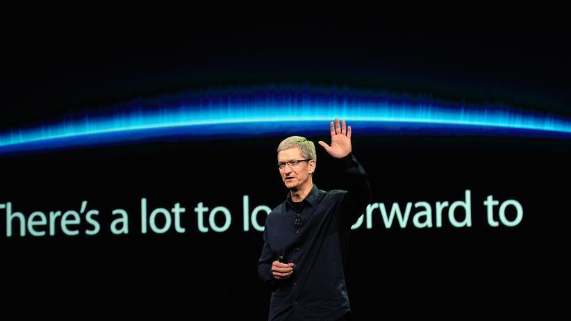 """US-Unternehmen: """"Wir wollen mehr Steve Jobs"""""""