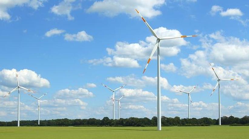 Energiewende: Die Regierung muss mutiger sein