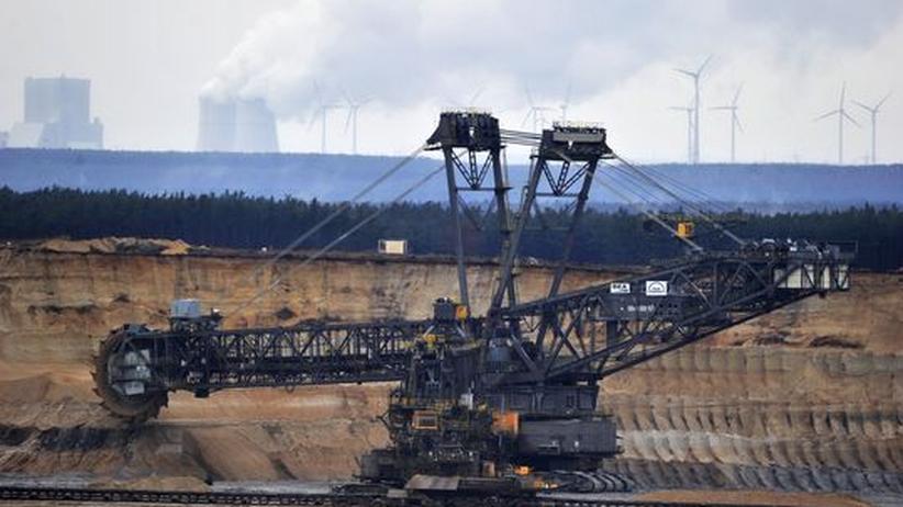 Ökosteuer: Energie verteuern, aber richtig