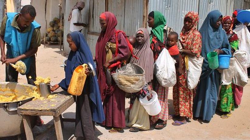 Weltbank: Lebensmittelpreise steigen wie nie zuvor