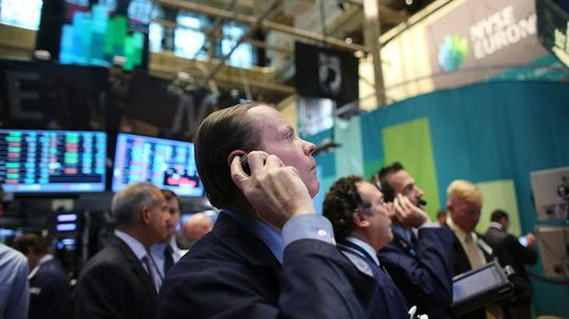 """Euro-Krise: """"Die Finanzmärkte irren"""""""