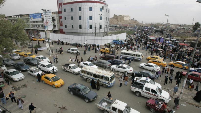 Nordirak: Kurdistan möchte neues Dubai werden