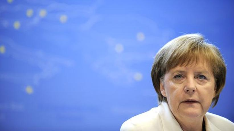 Euro-Krise: Jeder muss sich selbst helfen
