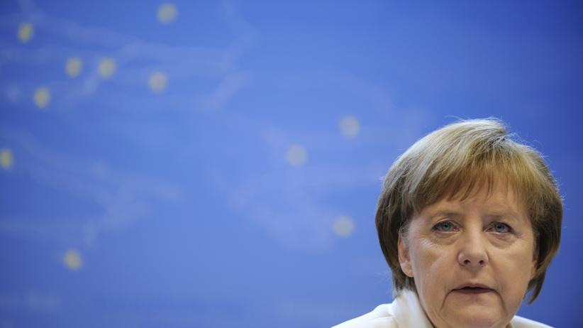 Krise: Jedes Land Europas muss sich selbst helfen