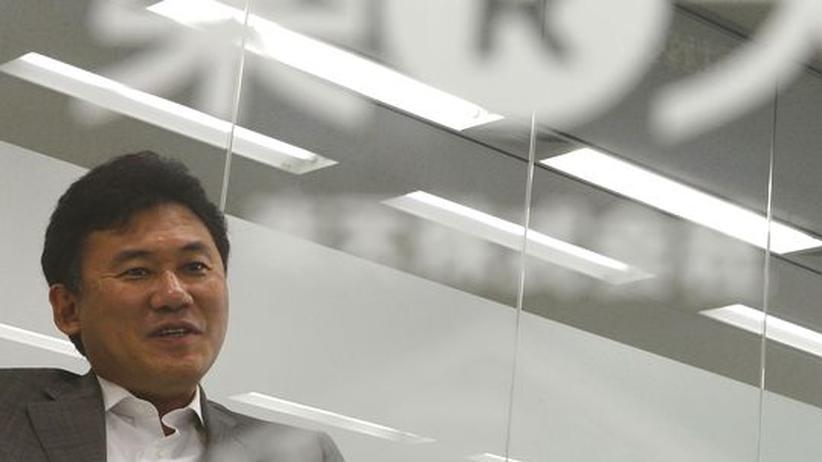 Japan: Japans neue junge Wirtschaftselite