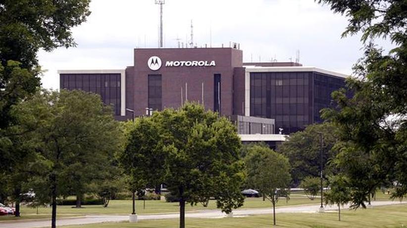 Handy-Hersteller: Google baut Stellen bei Motorola Mobility ab