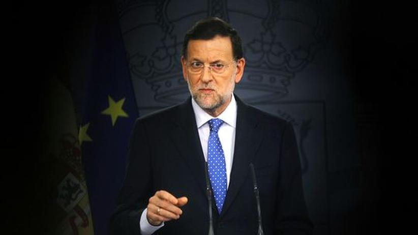 Euro-Krise: Spaniens Misere verschärft sich