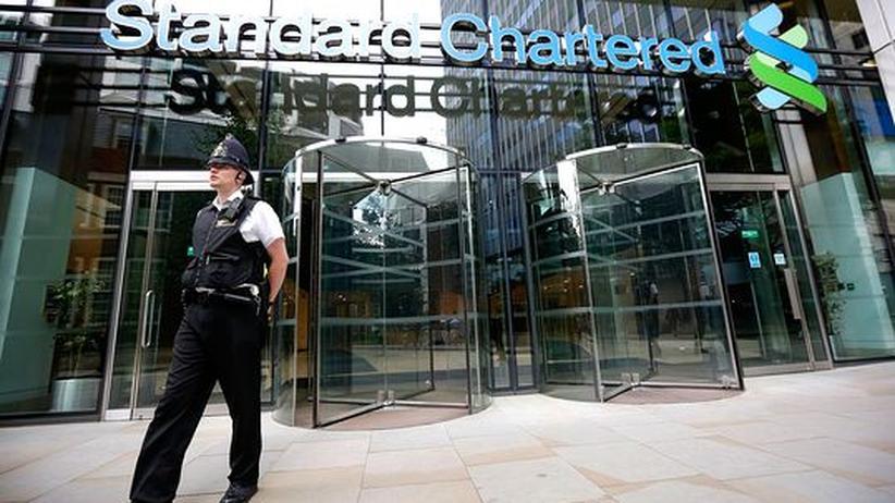 Einigung: Standard Chartered zahlt Geldstrafe für Iran-Geschäfte