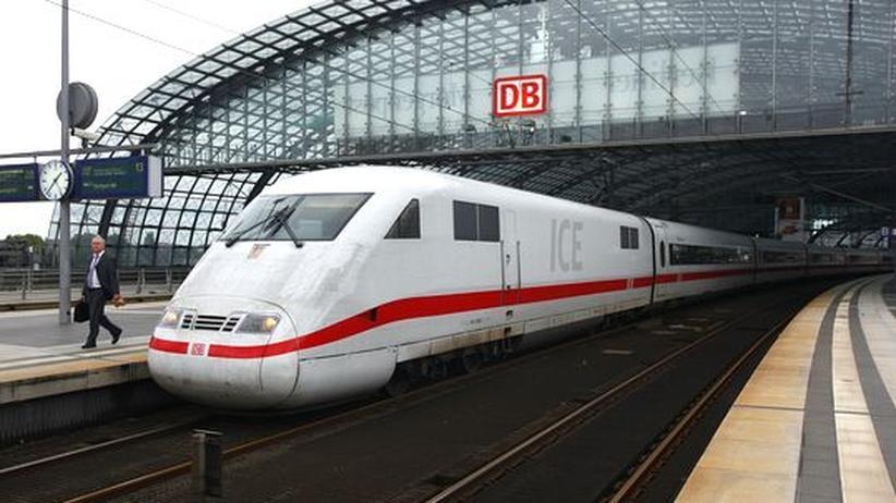Preispolitik: Bahntickets werden teurer