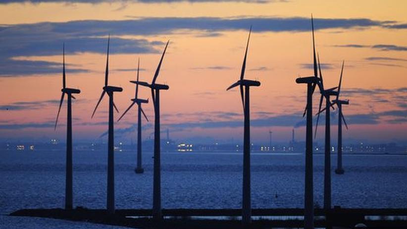 Erneuerbare Energien: Dänemark, das Testlabor für die Energiewende