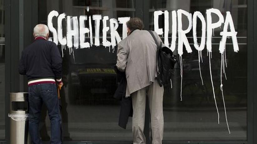 Euro-Krise: Entweder – oder?