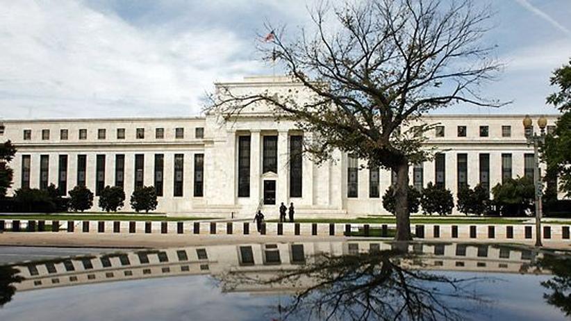 Konjunkturhilfe: US-Notenbank kauft noch mehr Anleihen