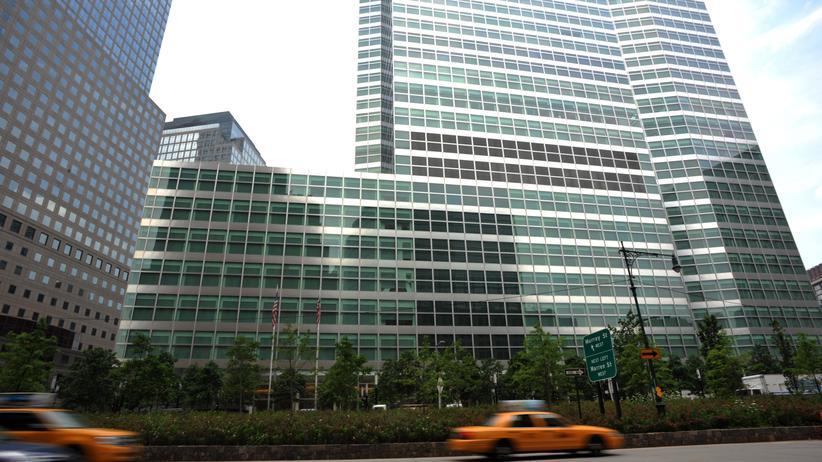 Banker-Boni: Der Fehler steckt im System
