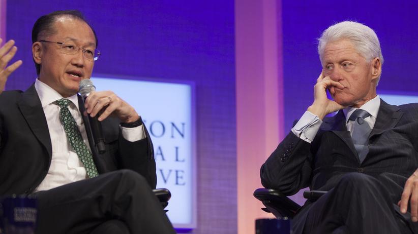 """Interview mit Weltbank-Chef: """"Es gibt nicht die eine Lösung für alle"""""""