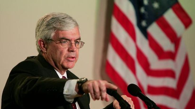 """Geldpolitik: """"Die Fed wird aussteigen müssen"""""""