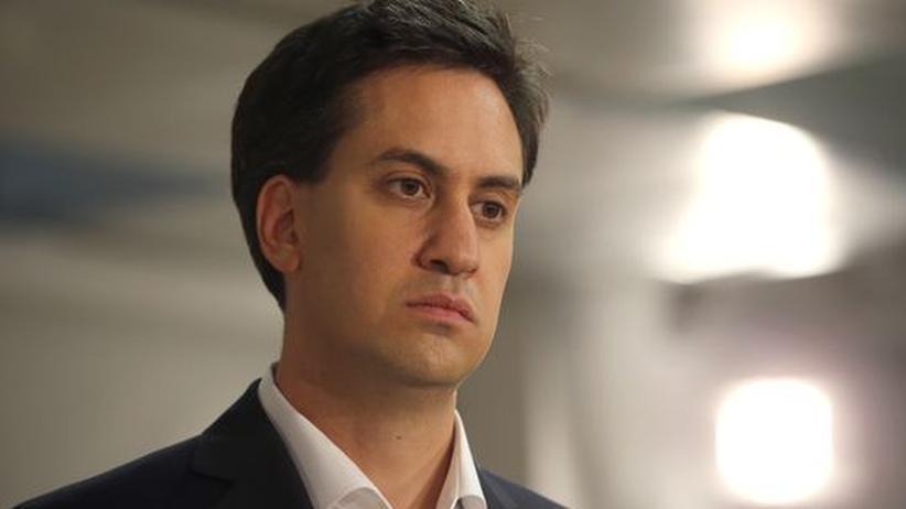 Finanzmärkte: Britischer Labour-Chef knöpft sich die Banken vor