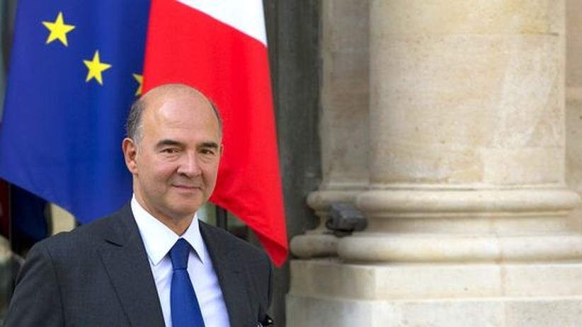 Frankreich: Hollandes Regierung legt Sparhaushalt vor