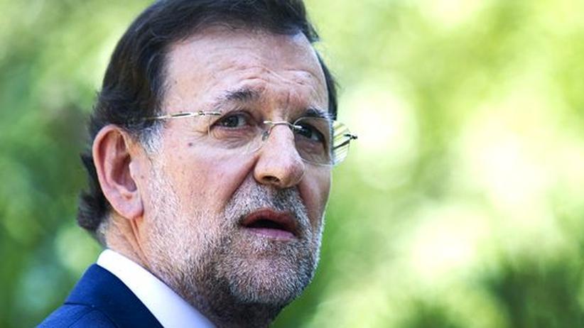 Mariano Rajoy: Der Mann, der sich nicht entscheiden kann