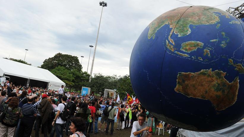 Nachhaltigkeit: Wo bleibt die Öko-Wirtschaftswende?