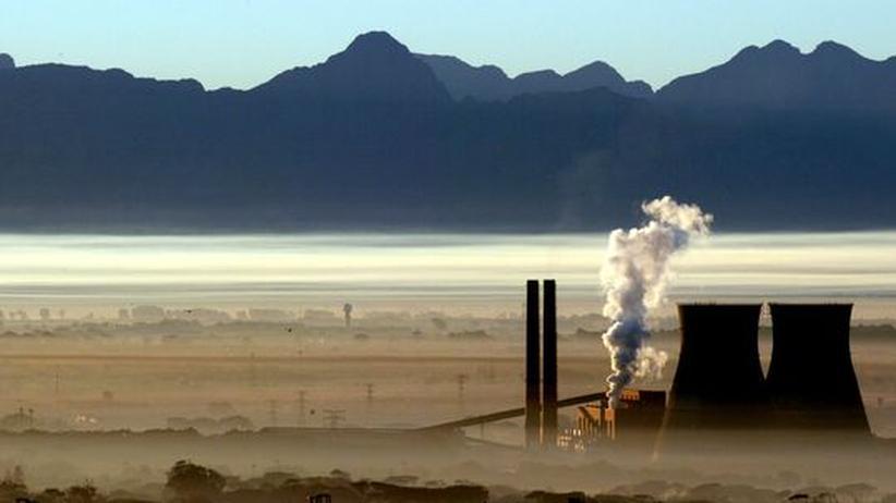 Umweltpolitik: Klimazölle können der Umwelt schaden