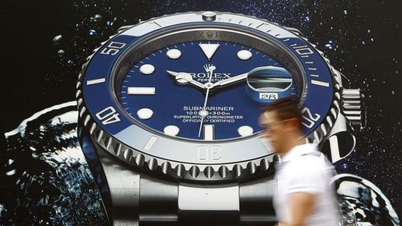 Schweizer Uhren: Das Risiko am Handgelenk