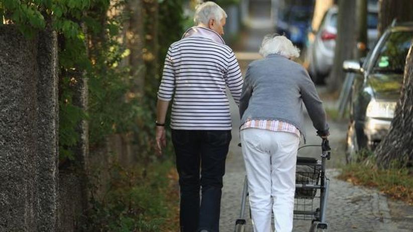 Demografischer Wandel: Besser leben im Alter