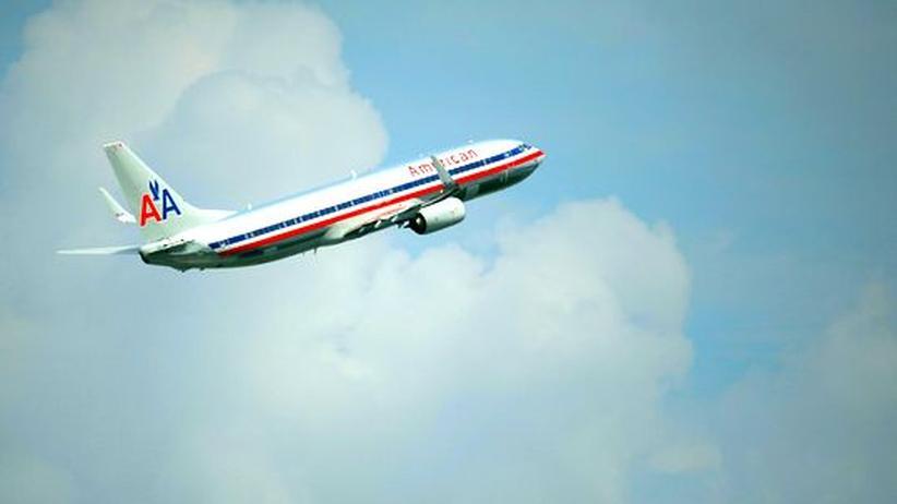 Verkehrsbranche: Amerikas Fluglinien sanieren sich auf Kosten der Kunden