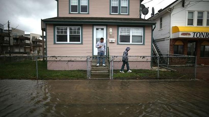"""Sturm-Kosten: """"Das Schadenspotenzial ist sehr hoch"""""""