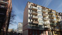 Wohngebäude im Berliner Bezirk Prenzlauer Berg (Archivbild)