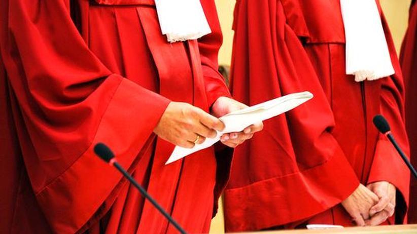 Steuergerechtigkeit: Richter zerlegen die Erbschaftsteuer