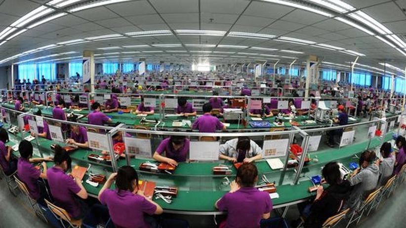 Wirtschaftsreform: China will Planwirtschaft einschränken