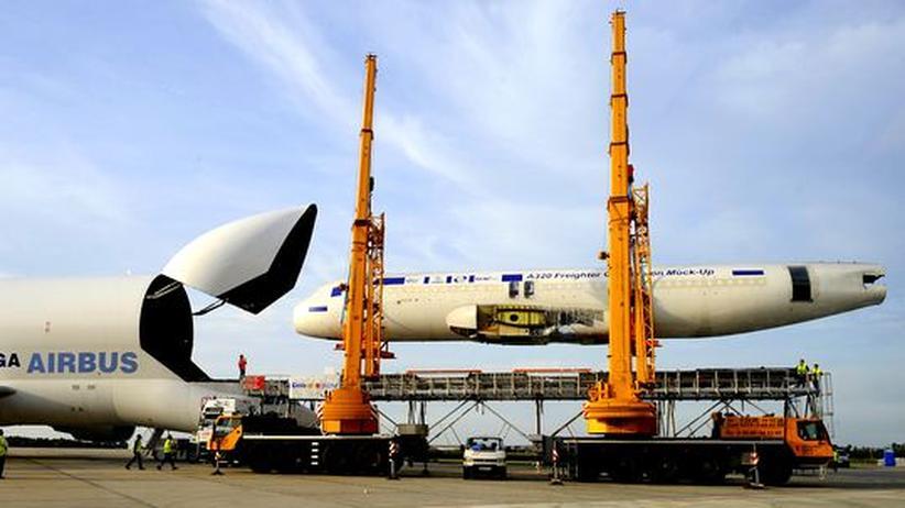 Luftfahrt: Die Fusion von EADS und BAE ist gescheitert