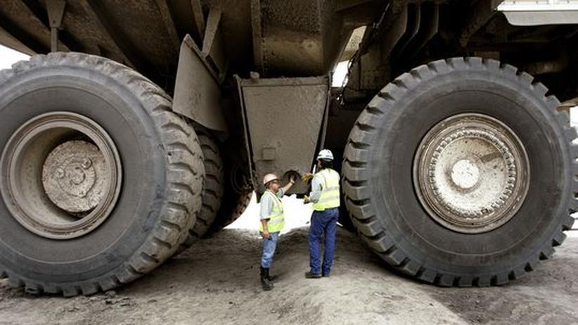 Steinkohleimporte: Brisanter Brennstoff