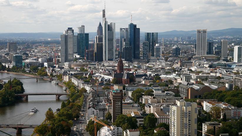 Einlagensicherung: Die Bankenunion nutzt auch den Sparkassen