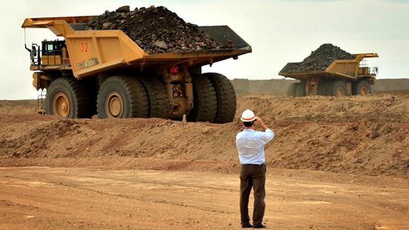 Rohstoffe: Griechenland soll größter Goldproduzent Europas werden