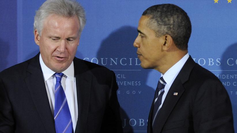 US-Wirtschaft: Obamas Job-Zar ist abgetaucht