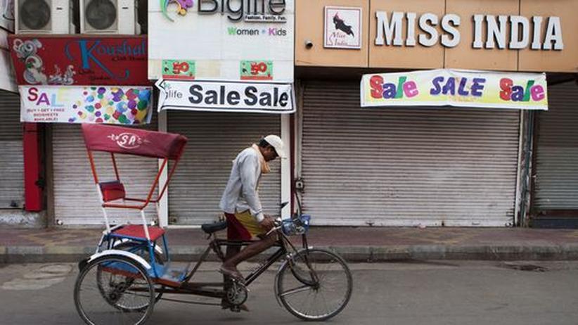 Wirtschaftsreformen: Indiens Regierung steuert Richtung Untergang