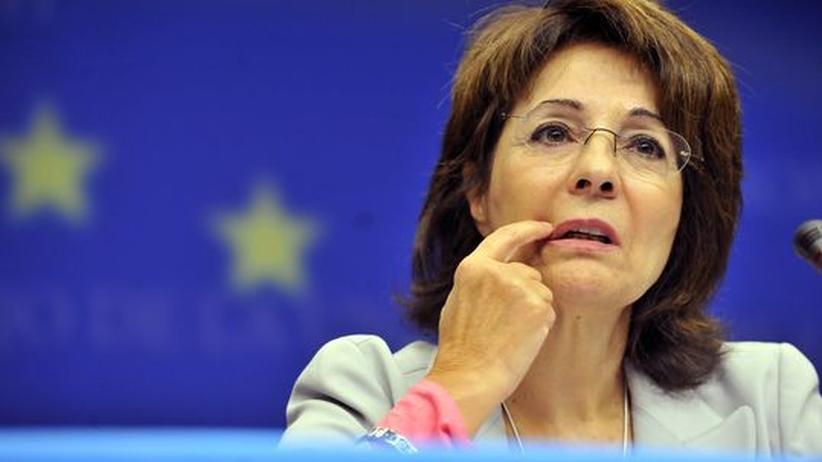 """Griechenland: """"Unsere Strukturreformen waren nicht sehr erfolgreich"""""""